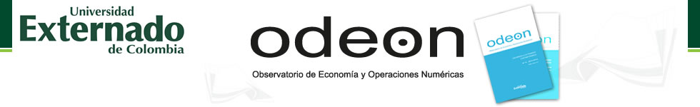 Revista de Finanzas-ODEON-